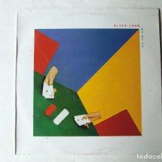 Discos de vinilo: LP VINILO ELTON JOHN 21 AT 33 EDICION ESPAÑOLA. Lote 288130738