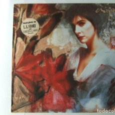 Discos de vinilo: LP VINILO ENYA WATERMARK FEATURED IN L.A. STORY AND GREEN CARD EDICION ALEMANA. Lote 288130828