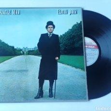 Discos de vinilo: ELTON JOHN LP A SINGLE MAN 1978 GATEFOLD VG. Lote 288131143