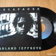 Discos de vinilo: GARLAND JEFFREY.ESCAPADES.EPIC.EP BONUS RECORDS.NOT FOR SALE.PROMO.CBS 1981.HOLLAND.. Lote 288141918