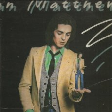 Discos de vinilo: IAN MATTHEWS SIAMESE FRIENDS. Lote 288150003