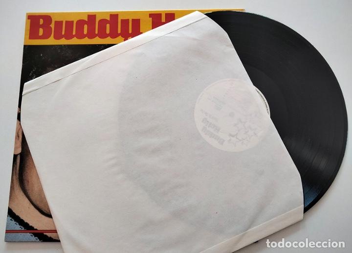 Discos de vinilo: VINILO LP DE BUDDY HOLLY. THATLL BE THE DAY. 1989. - Foto 3 - 288152013