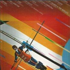 Discos de vinilo: PRIMERA LINEA MOVIEPLAY 1980 (TRIANA ,EDDY GRANT ETC). Lote 288152603
