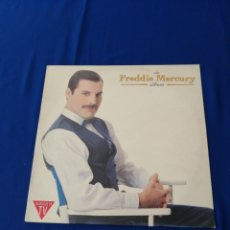 Discos de vinilo: FREDDIE MERCURI THE ALBUM 1992. Lote 288164378