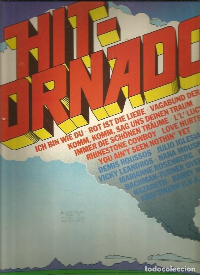 HIT TORNADO (MUD,BACHMAN TURNER,PAPER LACE, NAZARETH ETC) (Música - Discos de Vinilo - Maxi Singles - Disco y Dance)