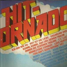 Discos de vinilo: HIT TORNADO (MUD,BACHMAN TURNER,PAPER LACE, NAZARETH ETC). Lote 288172143