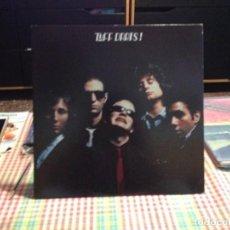 Discos de vinilo: TUFF DARTS - TUFF DARTS LP (ROCK, PUNK) ALBUM LP ORIGINAL CON INSERT. 1978 USA. M-NM. Lote 288187338