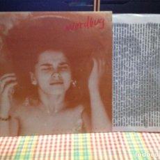 Discos de vinilo: WORDBUG - LOSING IT ALL (PUNK, ROCK) - RARE ALBUM LP UK 1988. M-VG+. Lote 288191003