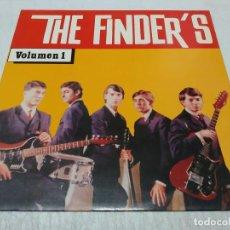 Discos de vinilo: THE FINDER'S - VOLUMEN 1. Lote 288192648