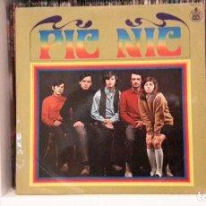 Discos de vinilo: PIC NIC - ORIGINAL 1968. Lote 288306023