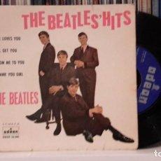 Discos de vinilo: BEATLES - SHE LOVES YOU. Lote 288307053