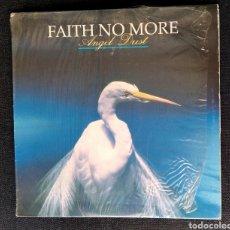 Discos de vinilo: ANGEL DUST. FAITH NO MORE. LP VINILO. ORIGINAL 1992.. Lote 288311408