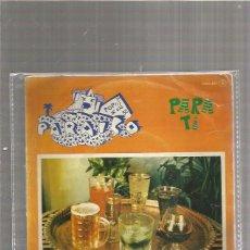 Discos de vinilo: PARAISO PARA TI. Lote 288323228