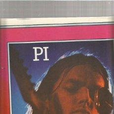 Discos de vinilo: PINK FLOYD DARK SIDE OF THE MOON POSTER ORIGINAL. Lote 288324148