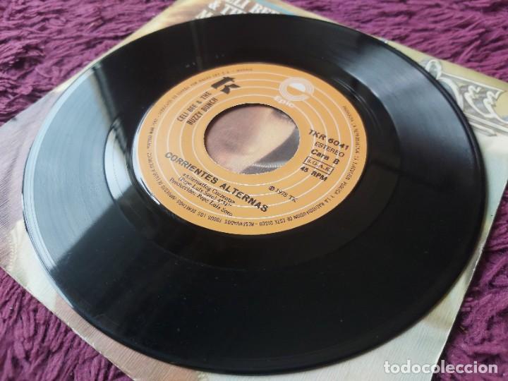 "Discos de vinilo: Celi Bee And The Buzzy Bunch – Macho ,Vinyl, 7"" Single 1978 Spain TKR 6041 - Foto 6 - 288325583"
