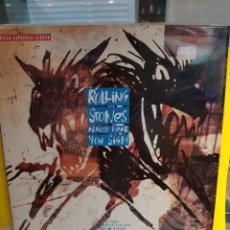 Discos de vinilo: THE ROLLING STONES ALMOST HEAR YOU SIGH LP. Lote 288327898