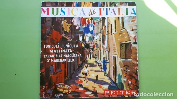 Discos de vinilo: 16 SINGLES Y EPS - MÚSICA AÑOS 50, 60 Y 70 - BUEN ESTADO - VINILOS - ENVÍO 6 EUROS - VER FOTOS - Foto 11 - 288357493