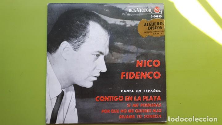 Discos de vinilo: 16 SINGLES Y EPS - MÚSICA AÑOS 50, 60 Y 70 - BUEN ESTADO - VINILOS - ENVÍO 6 EUROS - VER FOTOS - Foto 13 - 288357493