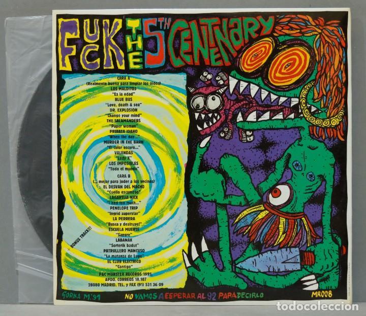 Discos de vinilo: LP. THE MUNSTER. DANCE HALL FAVORITES. VOL IV - Foto 2 - 288358403