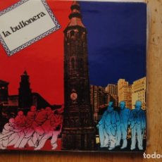 Discos de vinilo: LA BULLONERA. MOVIE PLAY 1976. LP. GATEFOLD. BUENO. Lote 288359013