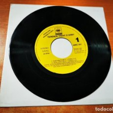 Discos de vinilo: TERENCE TRENT D'ARBY SUCCUMB TO ME EP SINGLE VINILO PROMO 1993 ESPAÑA CONTIENE 4 TEMAS. Lote 288360448