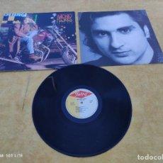 Discos de vinilo: LP. ORIGINAL ANTONIO FLORES - GRAN VÍA - SELLO TWINS T 3076 SP. AÑO 1988. COMPLETO CON LETRAS. Lote 288371798