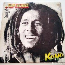 Discos de vinilo: VINILO LP DE BOB MARLEY & THE WAILERS. KAYA. 1978.. Lote 288372383