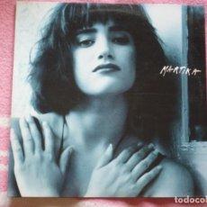 Discos de vinilo: MARTIKA,MISMO TITULO LP EDICION ESPAÑOLA DEL 89. Lote 288374633