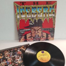 Discos de vinilo: THE ICEBERG - FREEDOM OF SPEECH...JUST WATCH YOU SAY. Lote 288377258