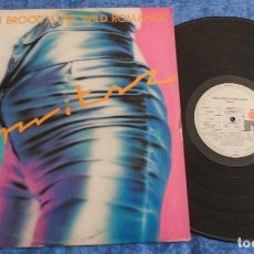 Discos de vinilo: HERMAN BROOD AND HIS WILD ROMANCE SPAIN LP 1979 SHPRITSZ NEW WAVE ROCK & ROLL POWER POP +LETRAS MIRA. Lote 288383793