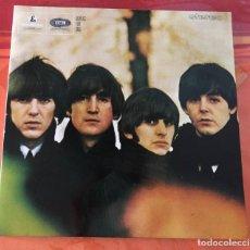 Discos de vinilo: BEATLES FOR SALE, LP EDICIÓN EU REMASTER DE 2012. Lote 288386673