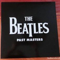 """Discos de vinilo: BEATLES """"PAST MASTERS"""", 2LPS, REEDICIÓN EU REMASTER DE 2012. Lote 288387413"""