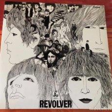 """Discos de vinilo: BEATLES """"REVOLVER"""", LP EDICIÓN REMASTER EU DE 2012. Lote 288388188"""