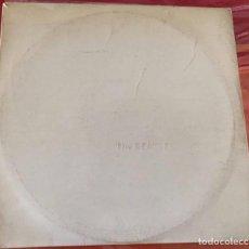 """Discos de vinilo: BEATLES """"WHITE ALBUM"""", 2LPS, REEDICIÓN ESPAÑOLA DE 1986. Lote 288388728"""