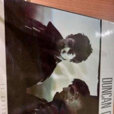 Discos de vinilo: LP DICEN DHU. Lote 288399903