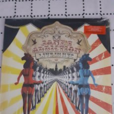 Discos de vinilo: 2LP JANES ADDICTION JANE'S LIVE NYC. Lote 288405048