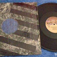 "Discos de vinilo: BARRY WHITE & LOVE UNLIMITED ORCHESTRA USA 12"" MAXI 1989 IT´S ECSTASY WHEN YOU LAY DISCO FUNK SOUL. Lote 288440188"