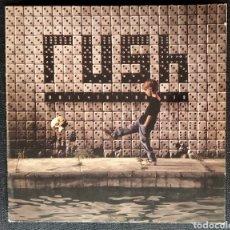 Discos de vinilo: ROLL THE BONES. RUSH. VINILO LP 1991. Lote 288442433