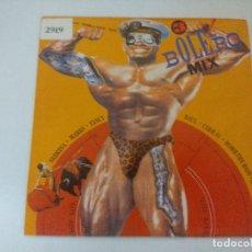 Discos de vinilo: BOLERO MIX 3/SINGLE PROMOCIONAL.. Lote 288444243