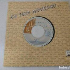 Discos de vinilo: LOS DIABLOS/EL PEZ/SINGLE.. Lote 288462853