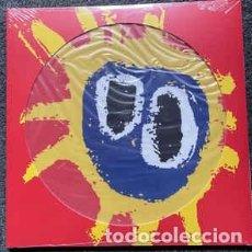 Discos de vinilo: PRIMAL SCREAM - SCREAMADELICA - LP PICTURE DISC - AÑO 2021. Lote 288465208