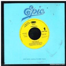Discos de vinilo: EMMANUEL - JARRO PICHAO - SINGLE 1991 - PROMO - UNA SOLA CARA. Lote 288467088