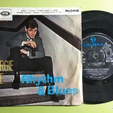 Discos de vinilo: GEORGIE FAME - NIGHT TRAIN +3 - 1964 - COMPRA MÍNIMA 3 EUROS. Lote 288472318