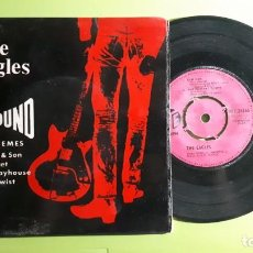 Discos de vinilo: THE EAGLES - NEWSOUND TV THEMES - STEPTOE & SON +3 - 1962 - COMPRA MÍNIMA 3 EUROS. Lote 288472893