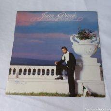 Discos de vinilo: JUAN PARDO - UN SOBITO DE CHAMPAGNE. Lote 288486278