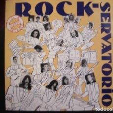 Discos de vinilo: ROCK-SERVATORIO. LP.. Lote 288486463