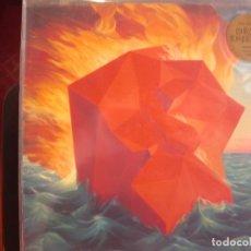 Discos de vinilo: DISCO ENSEMBLE- THE ISLAND OF DISCO ENSEMBLE. LP.. Lote 288486868