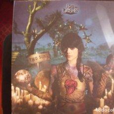 Discos de vinilo: BAT FOR LASHES- TWO SUNS. LP.. Lote 288487033