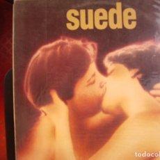 Discos de vinilo: SUEDE- SUEDE. PRIMER LP.. Lote 288488948