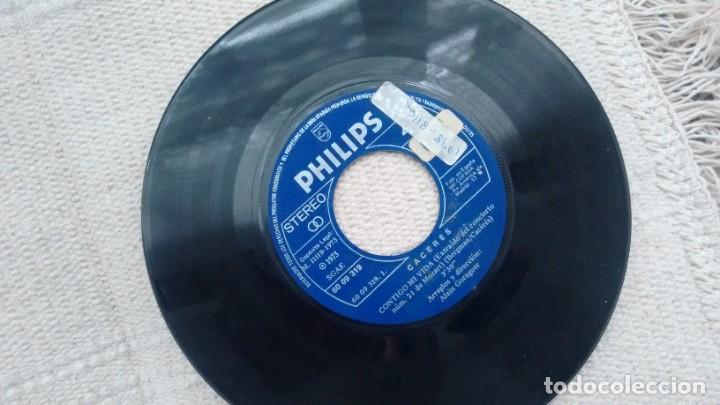 SINGLE (VINILO) DE CACERES AÑOS 70 (Música - Discos - Singles Vinilo - Funk, Soul y Black Music)